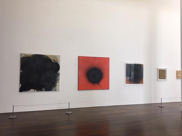 Bausch | Otto Piene | 1998 | More Sky Collection | © VG Bild-Kunst Bonn, 2019